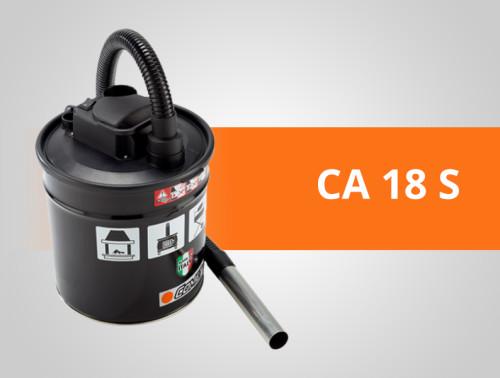 CA 18 S