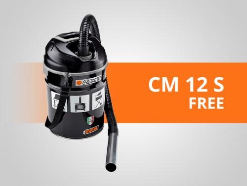 CM 12 S Free