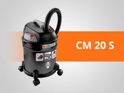 CM 20 s