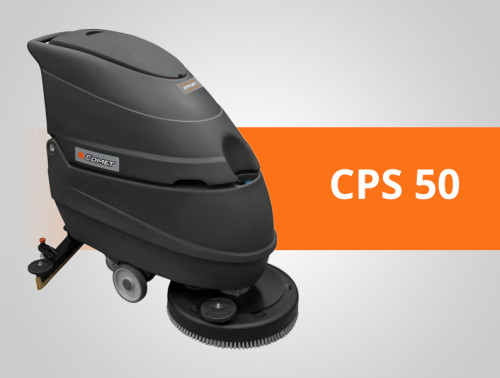 CPS 50