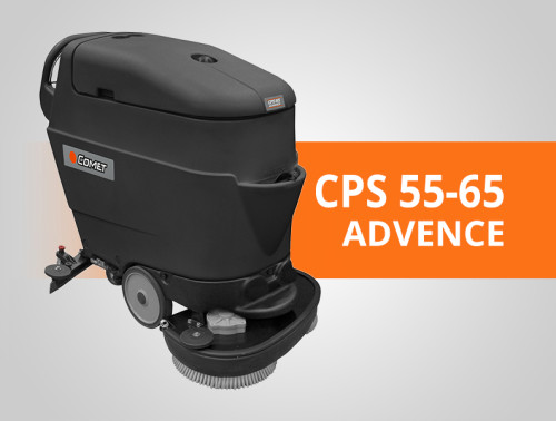 CPS 55-65 ADVENCE