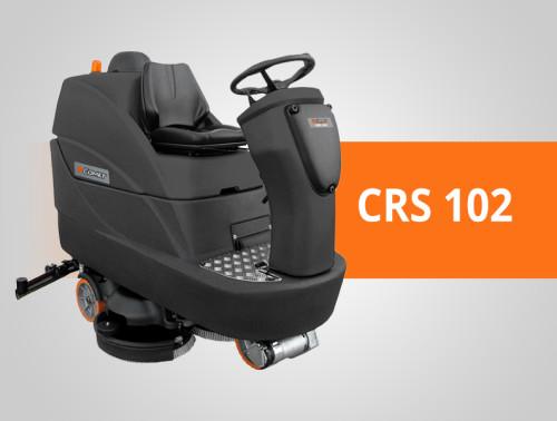 CRS 102