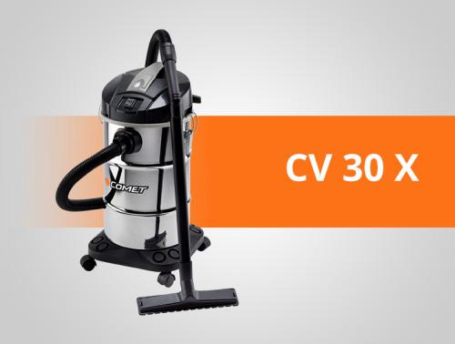 CV 30 X