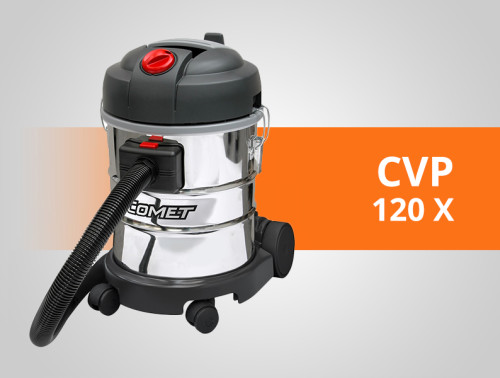 CVP 120 X