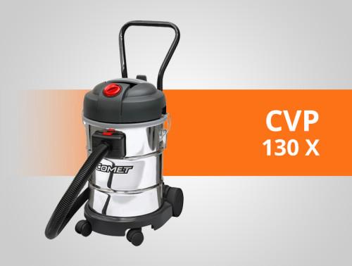 CVP 130 X