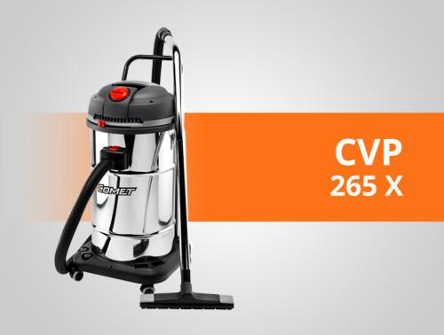 CVP 265 X