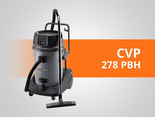 CVP 278 PBH