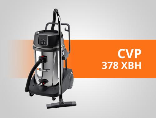 CVP 378 XBH