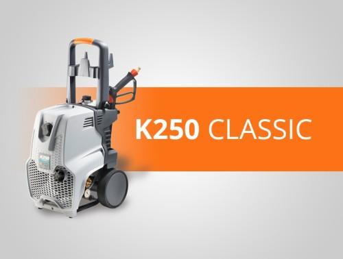 K250 Classic