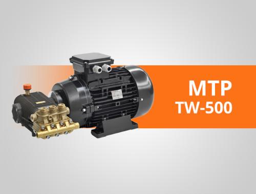 MTP TW 500