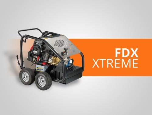 FDX Xtreme