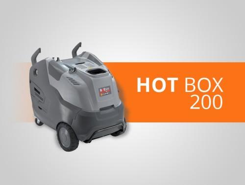 Hot Box 200