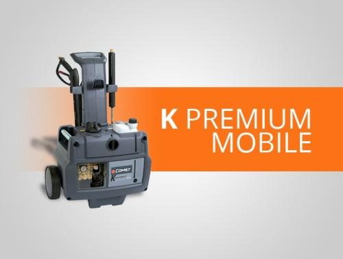K Premium Mobile