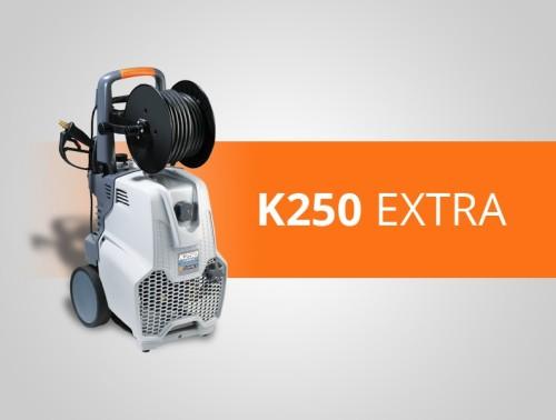 K250 Extra
