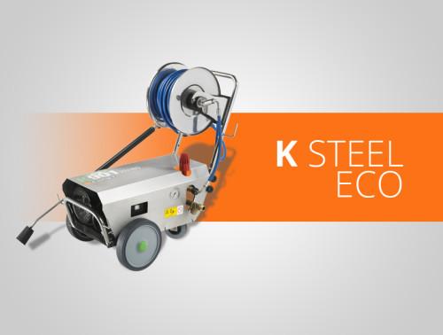 k steel eco