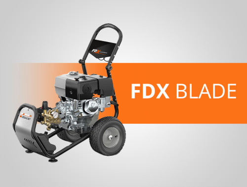 FDX Blade