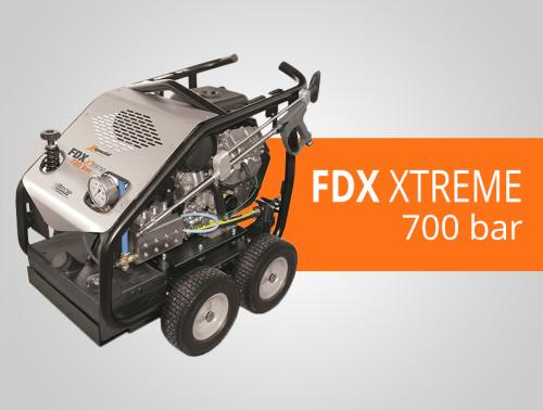 FDX XTREME 700 bar222