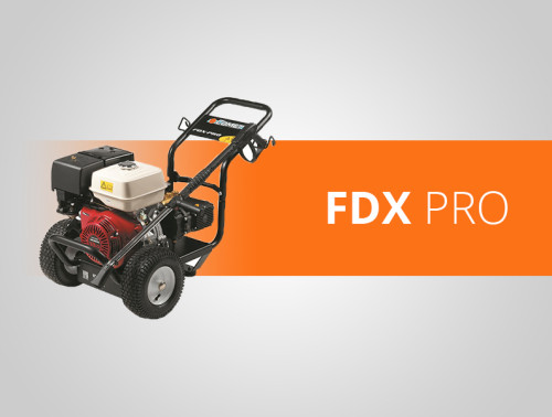 FDX PRO