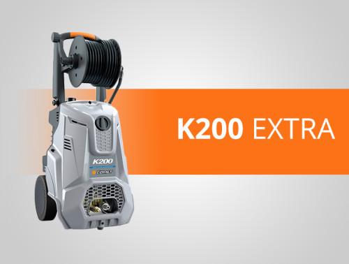 K 200 EXTRA