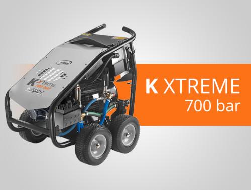 K Xtreme 700 bar