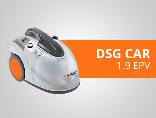 DSG CAR 1.9 EPV